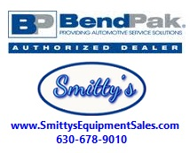 BendPak Distributor