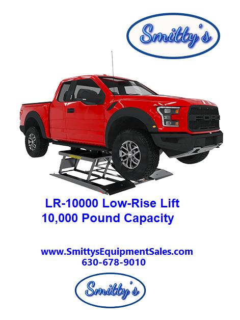 5 TON Capacity Lift