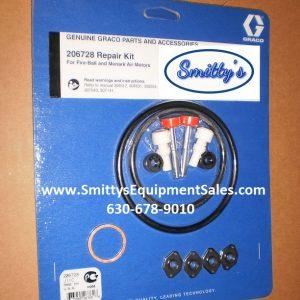 Graco 206728 Repair Kit
