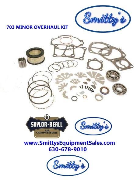 Saylor-Beall OEM Parts