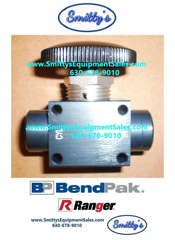 BendPak 5590175