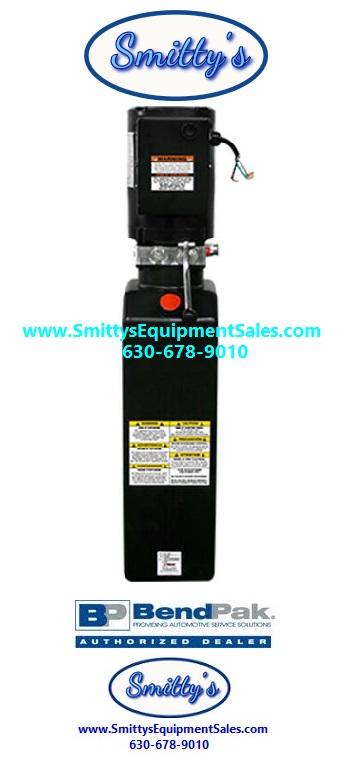 BendPak Power Unit 5585325