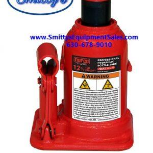 12-1/2 Ton Bottle Jack 76512B
