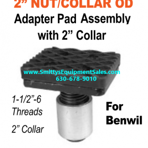 Benwil BH-7209-99 Adapter