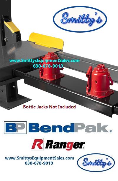 JP-6 BendPak 5175349 Jack Platform