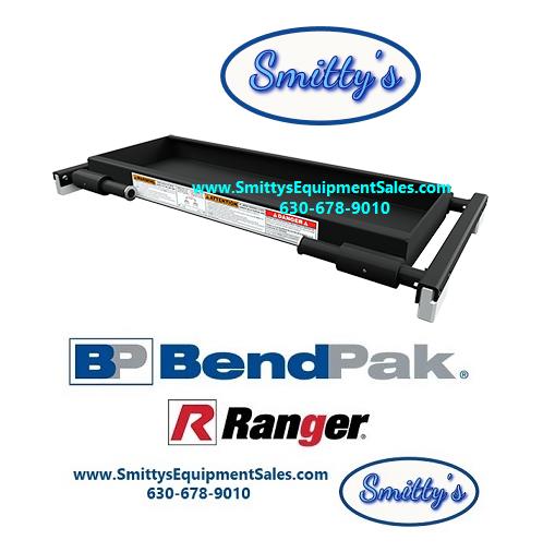 BendPak JP45 Telescoping Jack Tray 5215825