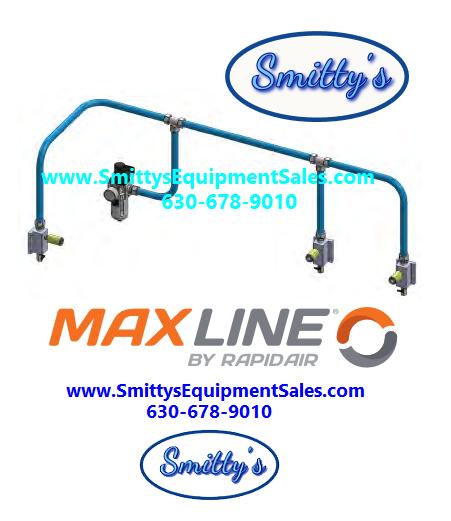 Maxline Sample System