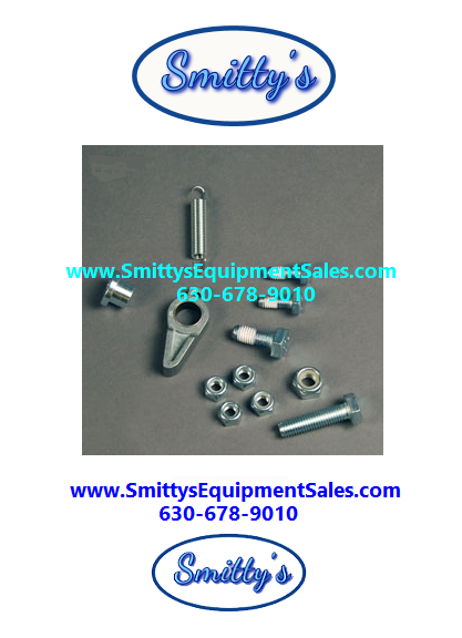 Graco 15Y503 Latch Repair Kit OEM